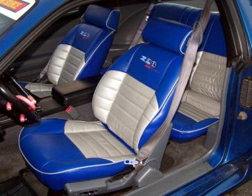22+ 91 Camaro Interior