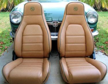 Miata Seats Kits Fits 1990